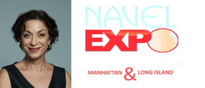 Join me at Navel Expo this weekend in New York City and Long Island!