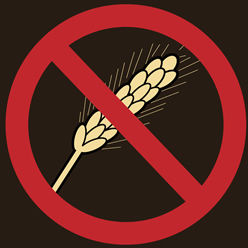 Gluten could cause cancer