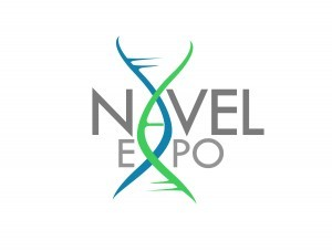 Meet me at Navel Expo in New York on May 6 and 7!