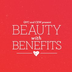 beauty with Benefits