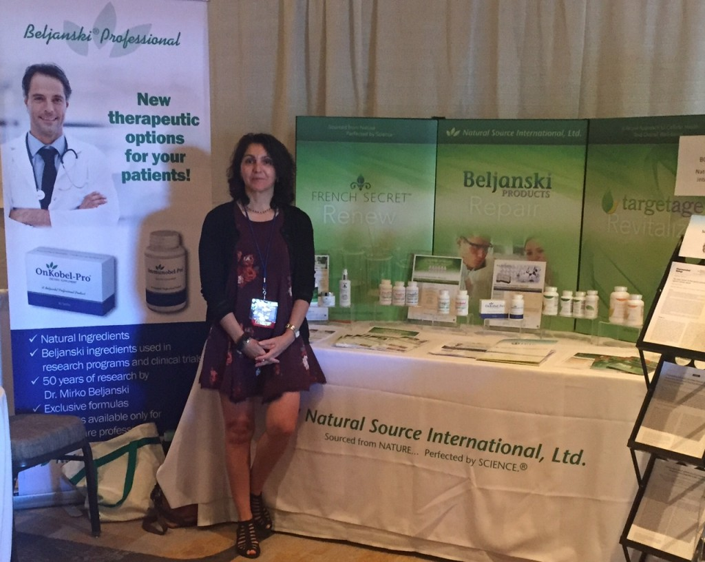 AANP 2017: A growing interest in alternative and complementary medicines